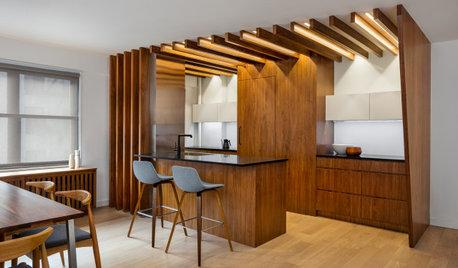 Von Mau zu Wow: 3 renovierte Küchen im Vorher-Nachher-Vergleich