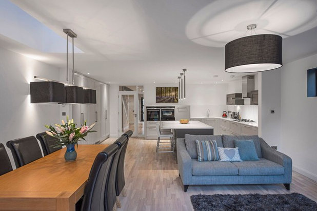 Contemporary Kitchen by User