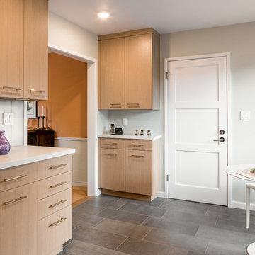 Modern Orinda Kitchen