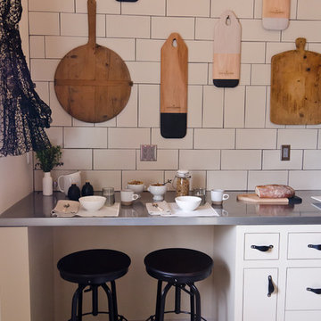 Modern Pantry By Tinsley Hutson-Wiley Interior Design