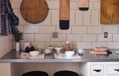 Accessorize a Traditional Kitchen the Beautiful, Practical Way