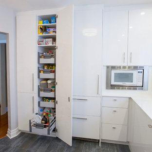 Modern Pearl Kitchen