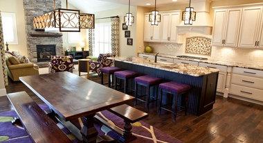 St Louis Interior Designers Decorators