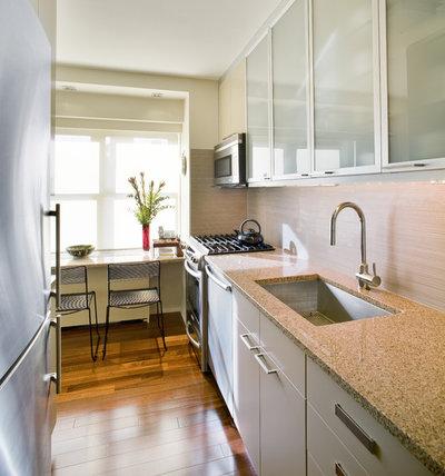 stunning k chen mit sitzgelegenheit gallery house design. Black Bedroom Furniture Sets. Home Design Ideas
