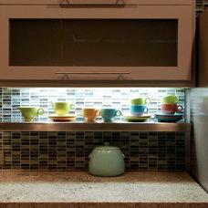 Contemporary Kitchen by BRADSHAW DESIGNS LLC