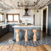 Kitchen of the Week: Hardworking Style Holds Up to a Busy Family