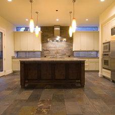 Modern Kitchen by Design DCA