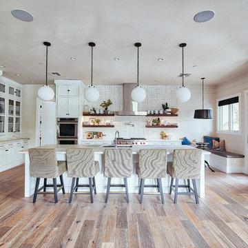 Modern Scottsdale Kitchen