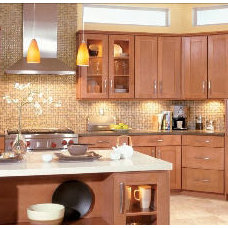 modern kitchen cabinets by LilyAnn Cabinets
