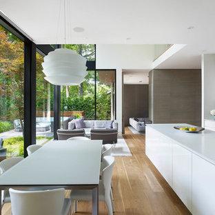 Modern Sidesplit House