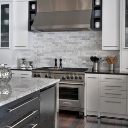 Modern Style Cabinets -