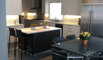 Contact Concept Kitchens