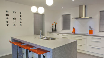 Modern Touchtex Kitchen