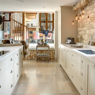 Modern Traditional Kitchen Refurbishment