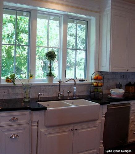 Best Modern Vintage Kitchen Design Ideas & Remodel