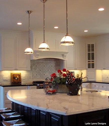Best modern vintage kitchen design ideas remodel pictures houzz - Modern vintage kitchen ...