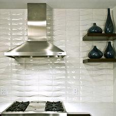 Kitchen by Filmore Clark