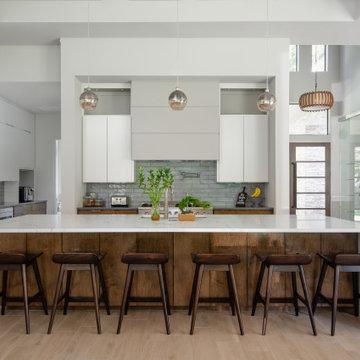 Modern Zen Home