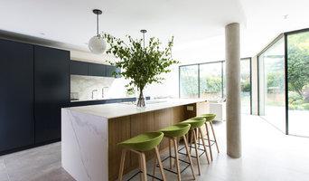 Modernist Family Home