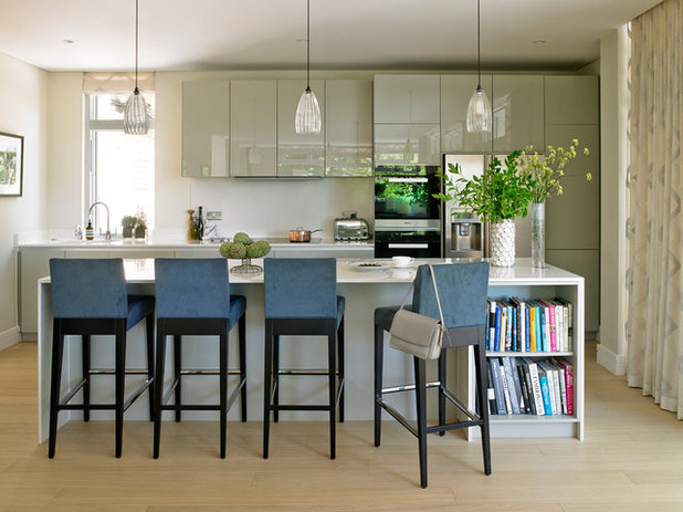 Contemporary Kitchen by Susan Venn Design