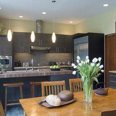 Kitchen by Gardner/Fox Associates, Inc