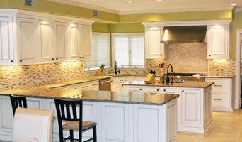 Modernize a '80s Kitchen