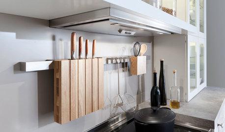 8 tips som garanterat gör din köksbänk fri från prylar