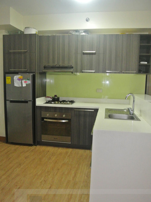 Countertop Dishwasher Good Guys : Contemporary L-shaped Kitchen Design Ideas, Renovations & Photos