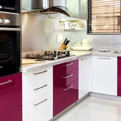 Kitchen Cabinets Bangalore venezia modular kitchens & interiors thrissur - thrissur