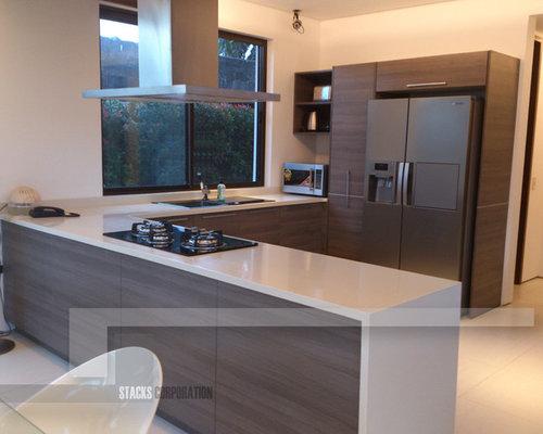 SaveEmail. Stacks Corporation. Modular Kitchen Cabinets - Modular Kitchen Cabinets Houzz