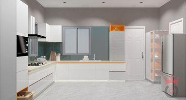 Best 15 Kitchen Bath Designers In Nashik Houzz