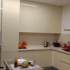 Modular Kitchen, Wardrobes in Chennai by Hoop Pine - Chennai