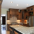Kitchen Cabinets Folsom Pa