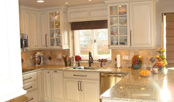 Moher kitchen remodel