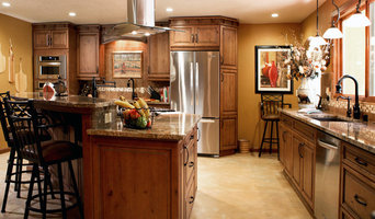 Pleasant Best 15 Cabinetry And Cabinet Makers In Kingsburg Ca Houzz Download Free Architecture Designs Salvmadebymaigaardcom