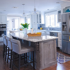 Great Molloy Kitchen Remodel