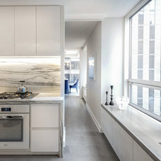 Contemporary Kitchen by David Howell Design
