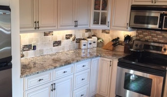 Monaco Bordeaux Granite