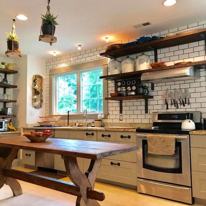 Monkton Kitchen
