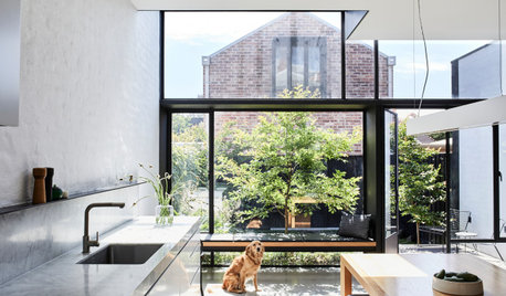 Room of the Week: Pared-Back Perfection in a Contemporary Kitchen