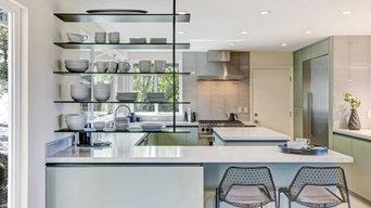 Monoline Kitchen