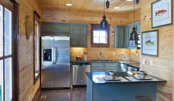 Monroe Cabin