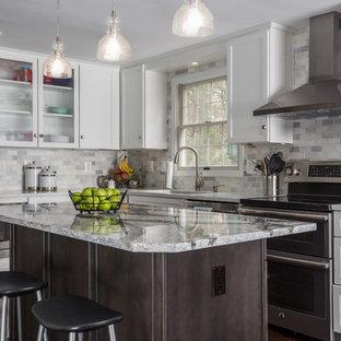 Monson Kitchen & Living Spaces