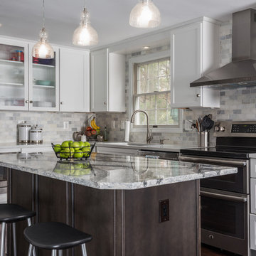 Monson Kitchen & Living Spaces