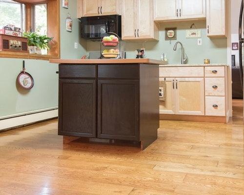 Ideas para cocinas | Fotos de cocinas de estilo de casa de campo en ...