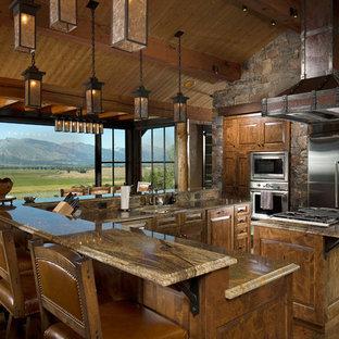 Cucina rustica - Foto e idee | Houzz