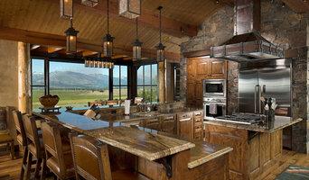 Montana Family Compound