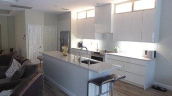 Montauk Kitchen Renovation