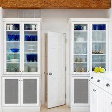 Kitchen by Kerry Sharkey-Miller