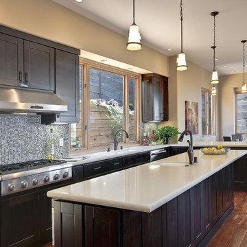 Montclair Hills Kitchen Design